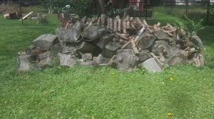 Firewood for Sale in Indianapolis, IN