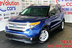 2015 Ford Explorer for Sale in Conyers, GA