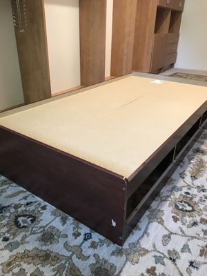 Twin Size Bed Great for kids for Sale for sale  Edison, NJ