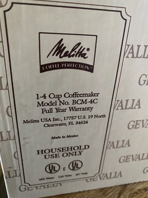 New Coffee Maker for Sale in Oxnard, CA