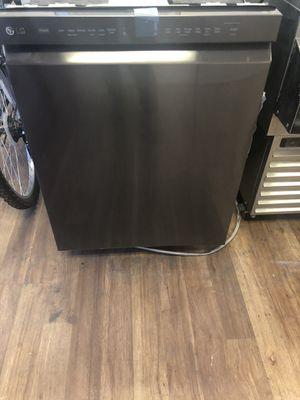 Stainless Steel Dishwasher for Sale in Las Vegas, NV