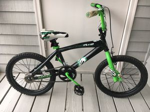 """Boys bicycle 18"""" for Sale in Chapel Hill, NC"""