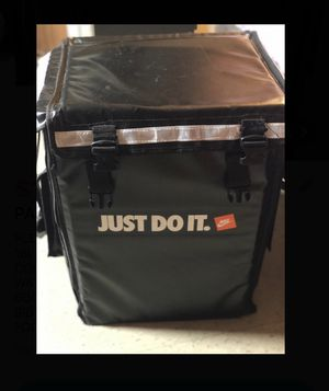 PACKIR Delivery Bag for Sale in New York, NY