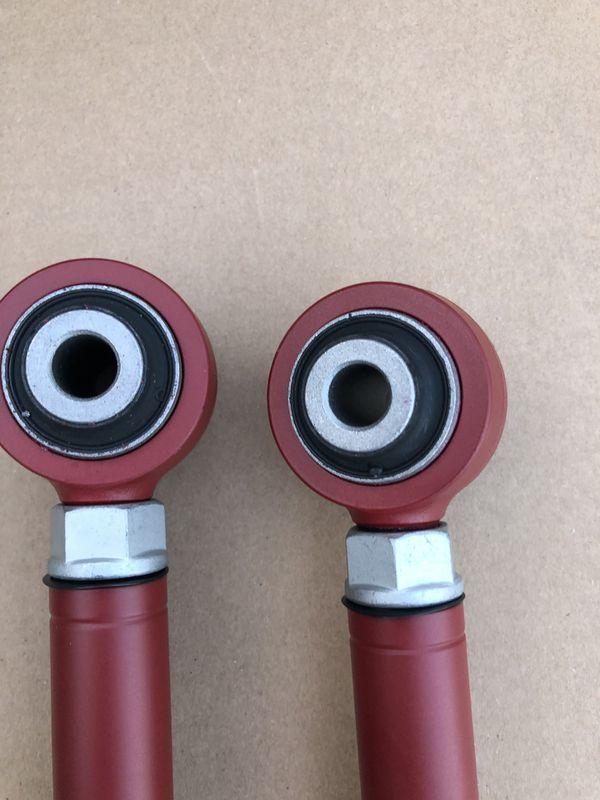Truhart Rear Traction Arms 03-08 Nissan 350Z, 03-07 Infiniti G35 Coupe, 03-06 Infiniti G35 Sedan