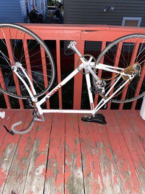 Trek road bike 1000 aluminum 6061t6 700*25c for Sale in Lowell, MA