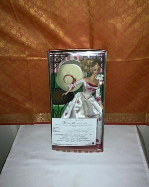 "BARBIE ""2002 VICTORIAN TEA"" for Sale in Beaverton, OR"