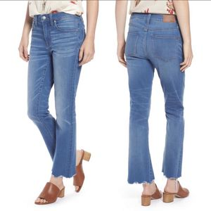 Madewell Cali Demi-Boot Jeans for Sale in Caruthers, CA