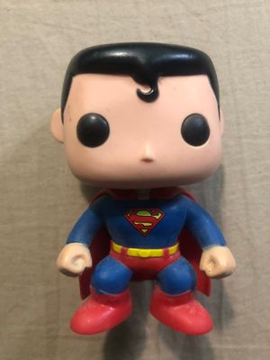 Superman Funko POP for Sale in Oakland, CA