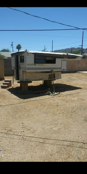 Free you want it 6am bring your tools and guys to load or trailer address on bottom for Sale in Phoenix, AZ