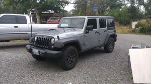 Jeep JKU Parts for Sale in Sultan, WA