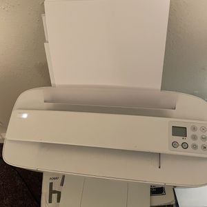 Bluetooth Printer With A Bit Of Ink And Paper for Sale in Chico, CA