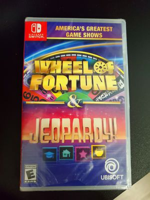 Nintendo switch video game for Sale in Hazard, CA