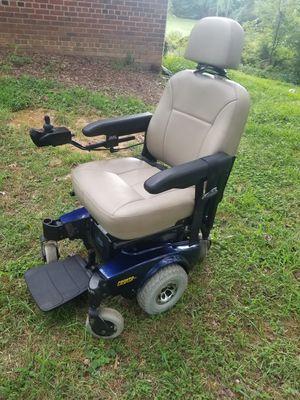 Pronto M51 Powered Wheelchair for Sale in Fairfax, VA