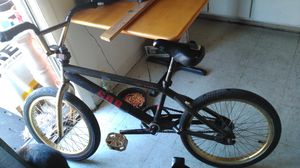 Bmx S.O.B DK Bike for Sale in Columbus, OH