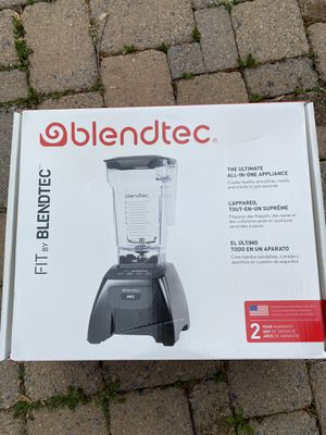 Blendtec blender for Sale in Vienna, VA