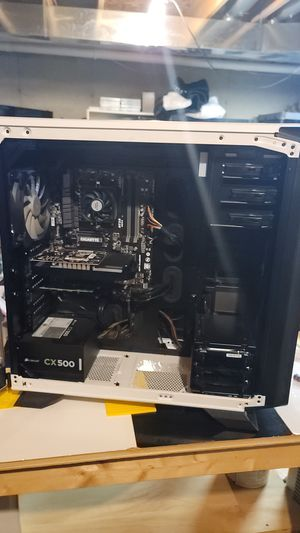 Mid teir gaming PC missing RAM OBO for Sale in Paw Paw, MI