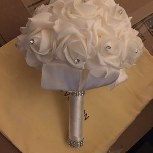 Wedding Bouquet for Sale in Los Angeles, CA