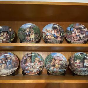 12 Hummel Plates for Sale in Lodi, CA