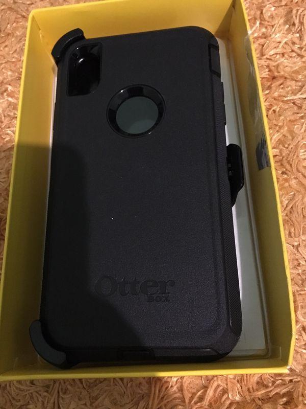 Case otter box new