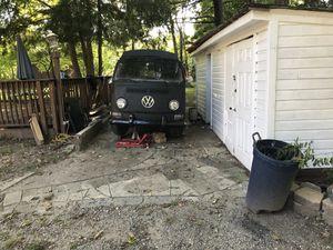 1970 Vw camper van for Sale in Waldorf, MD