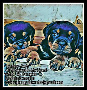 """ Puppy days "" for Sale in Atlanta, GA"