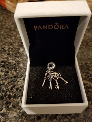 Pandora charm for Sale in FAIRMOUNT HGT, MD