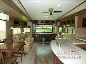 2014 Dutchmen Denali great live in model for Sale in Simi Valley, CA
