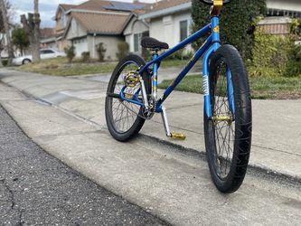 Trade For C100 Or Se Bike for Sale in Stockton,  CA
