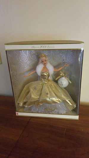 Celebration Barbie 2000 Special Edition - Brand New In Box for Sale in Renton, WA