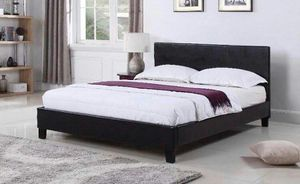 Twin Bed brand new, mattress not included for Sale in Orlando, FL