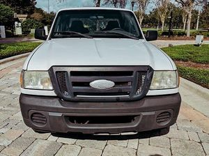 2008 Ford Ranger Best !!💕 for Sale in Detroit, MI