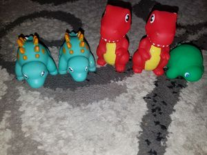 Dinosaur bundle for Sale in Stockton, CA