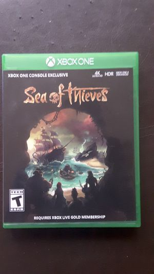 Sea of Thieves for Sale in Dublin, GA