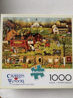 1000 piece for Sale in FL, US