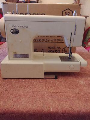 Vintage Kenmore sewing machine for Sale in Springfield, VA
