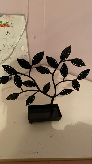 Earring stand shaped as tree for Sale in Vancouver, WA