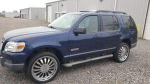 2006 Ford Explorer for Sale in Abilene, TX
