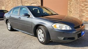 2010 Chevy Impala LT very clean car only 115K miles loaded with options for Sale in Mokena, IL