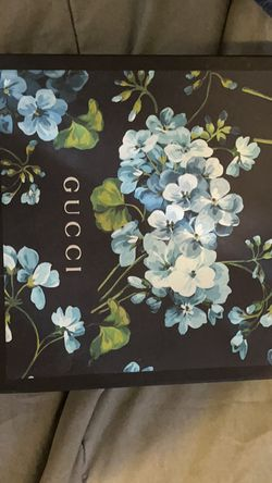 Gucci Floral Belt for Sale in Dearborn,  MI