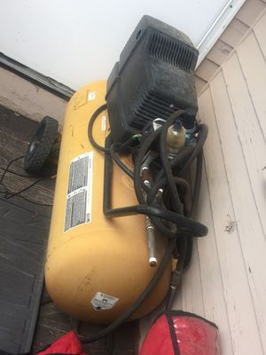 Compressor for Sale in Fitchburg, MA