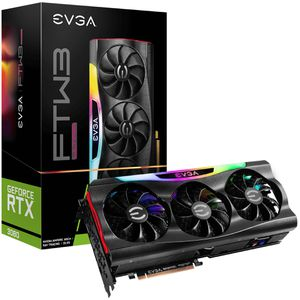 EVGA RTX 3080 - FTW3 BRAND NEW !!! for Sale in Miramar, FL