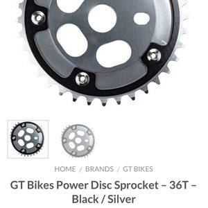 GT BMX HERITAGE POWER DISC for Sale in Ontario, CA