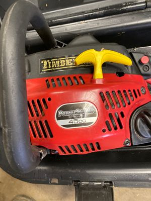 Chainsaw chainsaw for Sale in Fairless Hills, PA