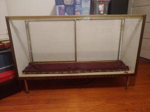 Show case / display cabinet for Sale in Roanoke, VA