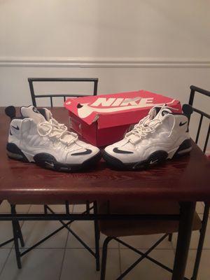 Nike Air Max (Chris Webbers OG) 10.5 for Sale in Manassas, VA