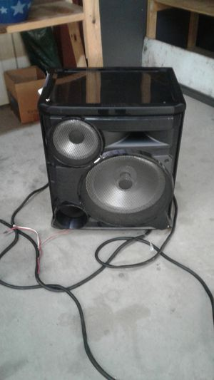 Samsung gigs sound beat only $400 for Sale in Atlanta, GA