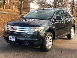 2010 Ford Edge for Sale in Elgin, IL