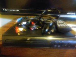 CD AND DVD PLAYER for Sale in Philadelphia, PA