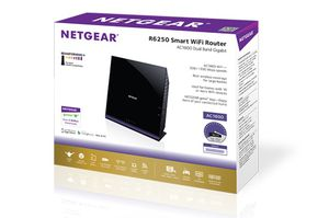 Netgear WiFi Router R6250 for Sale in Commerce Charter Township, MI