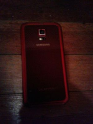Samsung galaxy s5 sport for Sale in Baltimore, MD
